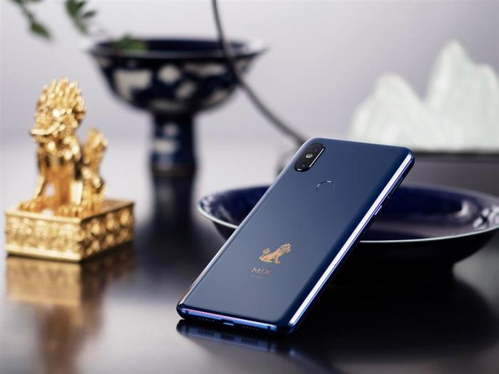 小米MIX 3详细评测,DXO评分破百第2张图_手机中国论坛