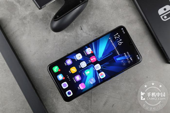 问世即巅峰?vivo全新子品牌iQOO上手体验谈第10张图_手机中国论坛