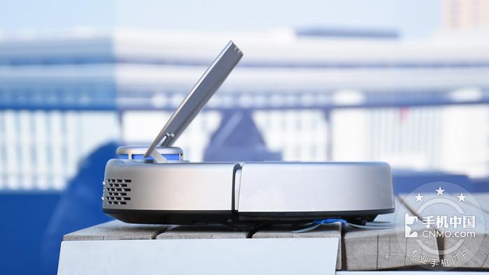 岚豹激光扫地机器人体验报告:现代化家居清洁方案第11张图_手机中国论坛
