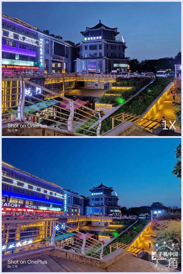 享受摄影的乐趣:一加8Pro全场景拍摄体验第12张图_手机中国论坛
